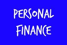 Personal Finance / Some of Pinterest's best personal finance advice! On this board, you'll find all sorts of budgeting advice, money saving tips, retirement information, investing for beginners, and all sorts of stuff about getting out of debt! Stick around for a while and enjoy the wonderful personal finance content.