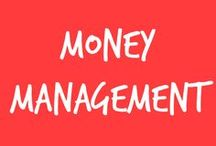 Money Management / Learning how to handle your money well is a very important thing for everybody to figure out at a young age! This board is filled with making money tips, saving money tips, budgeting tips, frugal living tips, and tips for getting out of debt.