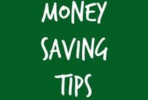 Money Saving Tips / Saving money doesn't need to be impossible, you can learn ways to save money when you're broke and start living a more frugal lifestyle through the amazing articles on this pinterest board. Money Saving tips!