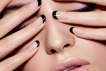 Best nails / Here find various beautiful nails and tip how oneself nails varnish