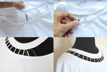 redesign t-skjorte