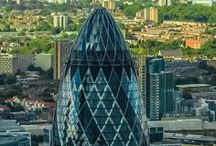London Architecture / London Architecture | London's Historical Buildings | London's New Architecture