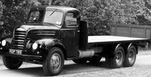 Classic British Commercial Vehicles / Classic vans | classic trucks | classic buses | classic commercial vehicles