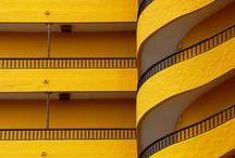 prze / architektura / pejzaż