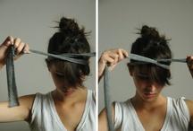 Hair/Makeup / by Lauren Annunziata