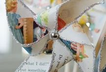 Craft Ideas / by Maria Calderone
