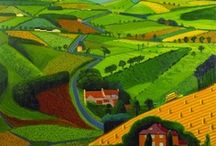 Art Works / by Gill Chapman
