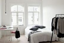 a place of my own / future room/apartment ideas