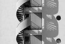 Stairway / by Cris Jung