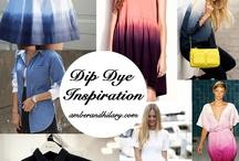 ~Dye ideas