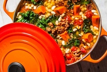 OUR RECIPES / by Le Creuset