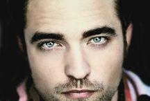 Robert Pattinson / by Kristen Dragt