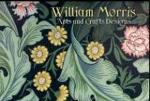 ~ William Morris ~