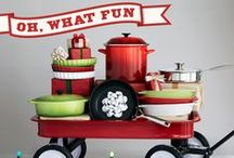 HOLIDAY / by Le Creuset