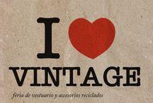 ~ Vintage ~ / ~ Vintage ~