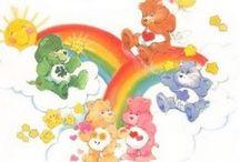 ~ Care Bears <3 ~