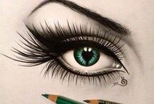 Drawing / by Maria Calderone