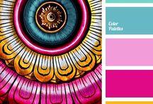 ~ Colour Palette ~