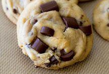 Brownies & cookies