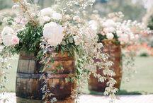 Wedding ideas / by Shelby Lynn