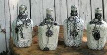 Altered Bottles