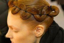 Creative Hair INSPO