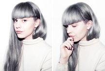 Grey Hair INSPO