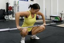 Mobility Problems - CrossFit / by WODshop