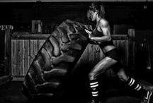 Workout Babes / Sexy females who workout and inspire / by WODshop