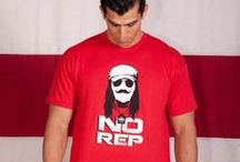 Men's Fitness Fashion / Find the hottest shirts, shorts and trends for men who workout / by WODshop