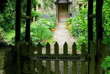 ~ Fairy tale cottages ~