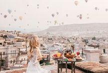 Dreaming of... Cappadocia