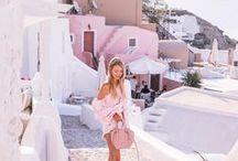 Dreaming of... Santorini