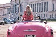 Dreaming of... Cuba