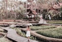 Dreaming of... South East Asia