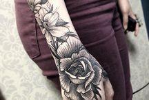 Tattoo  / Tattoos die ich schön finde.. •-•