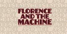 Florence + / That Amazing Lyrics