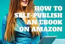 Publish Online / Tips, instructions and ideas for publishing your writing online