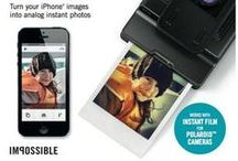 Instant Photography / Polaroid, Fujifilm and more!