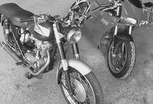 Ducati 175 TS / Ducati 175 Turismo sport & 996