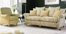 Classic with a Contemporary Twist / Furniture & Interiors that have classic styling with a Contemporary Twist.