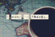 Travels ✈️❤️