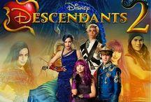 Descendentes ❤️