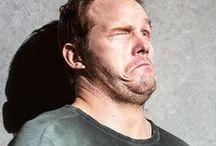 Chris Pratt funny