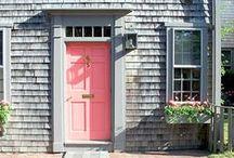 A-door-able / Doors. Lots and lots of doors. / by Sweet Junebug Designs