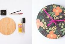 make it / tutorials, DIY's and cool sh!t to make / by Jessica Whiting