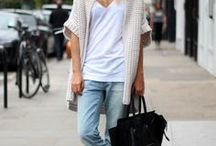 Fashion and Style / by Leah Bancroft
