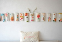 Craft and DIY Obsessions