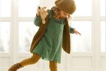 LIttle People / Children's Fashion