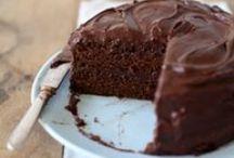 Bake it! / by Jamie Mitchell Davis